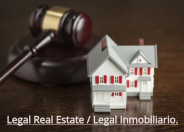 Legal Inmobiliario / Legal real Estate