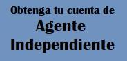 cuenta de agente independiente