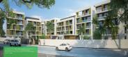 Primer proyecto residencial eco friendly en Santiago de los Caballeros, R.D.
