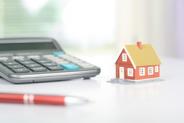 Calcula la cuota de tu préstamo hipotecario