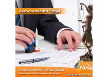 Asesoramiento legal en documentación de Inmuebles