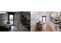 Home Staging - Antes y Después