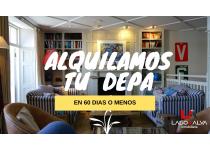 CORRETAJE INMOBILIARIO - ALQUILERES