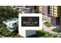 proyecto apartamentos duville medellin poblado antioquia
